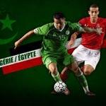 Algérie – Egypte : qui sera qualifié à la Coupe du Monde 2010 ?