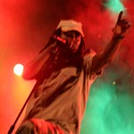 Festival International de Tabarka : Sacré Alpha Blondy !
