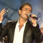 Amr Diab : meilleur artiste 2009