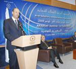 Le groupe « ARABSAT » tient sa conférence annuelle à Tunis