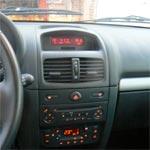 AIR CLIMATISÉ (A/C) dans l'auto