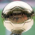 Ballon d'or 2009 : la liste des 10 finalistes