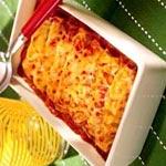 Cannelloni à la tomate et au thon