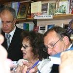 Dédicace « Ma Tunisie » : une présence Cardinale !