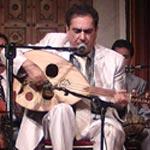 Musiqat 2009 : Cheikh Salim Fergani et ensemble