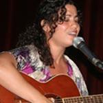 Amel Mathlouthi en concert à Tunis