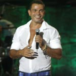 Amr Diab : chanteur de charme par excellence à Carthage