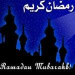 Ramadan arrive, en été !