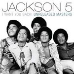 Les Jackson 5 dans un nouvel album