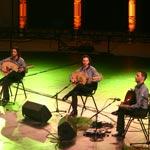 Trio Joubran : possédés par le génie du oud !