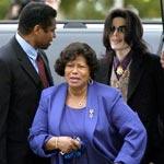 Les enfants de Michael Jackson : enfin chez mamie !