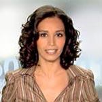 Le journal de M6 présenté par une tunisienne !