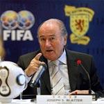 FIFA : Enquête sur Thierry Henry