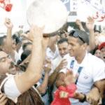 Mallouli accueilli à bras ouverts en Tunisie !