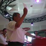 Mosaïque FM : 2ème gagnante de « Mille On Air »