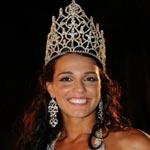 Miss Monde 2009: Kaiane Aldorino