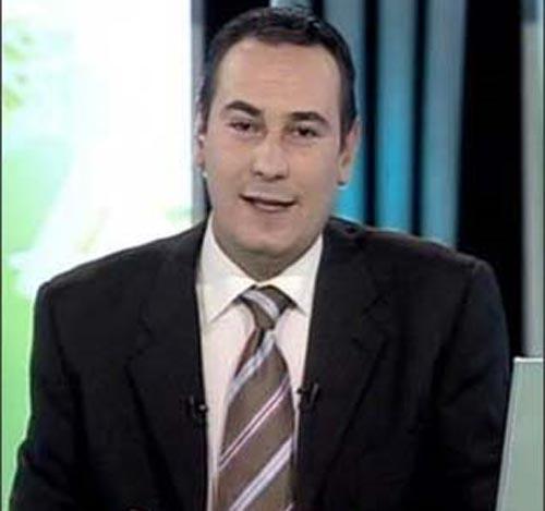 Moez Ben Gharbia est accusé de diffamation