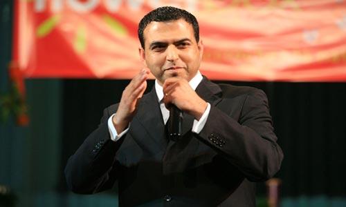Moez El Methni réussit « El Thénaya »