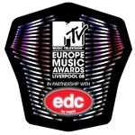 MTV Europe Music Awards célèbre la chute du Mur de Berlin