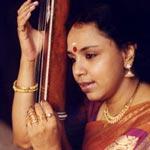 Musiqat 2009 : Sudha Ragunathan et ensemble