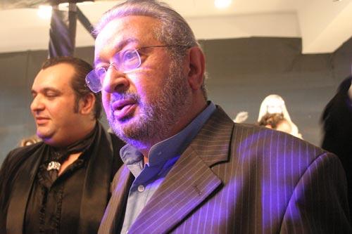Nour El-Chérif scandalise la mondialisation