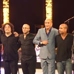L'Orchestre Arabe de Barcelone à Hammamet