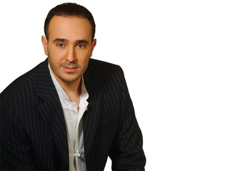 Saber Rebai lance un nouvel album