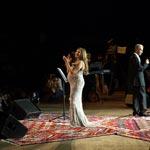 Sofia Sadok à Carthage 2009 : un concert réussi en tous points !