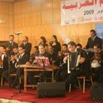 photos de la Soirée des stars arabes et tunisiennes (2)