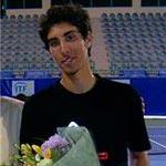 Slim Hamza : tennisman tunisien interdit de Visa aux USA !