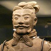 Exposition des plus beaux bijoux de la Chine antique