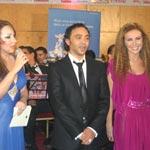 photos de la Soirée des stars arabes et tunisiennes (3)