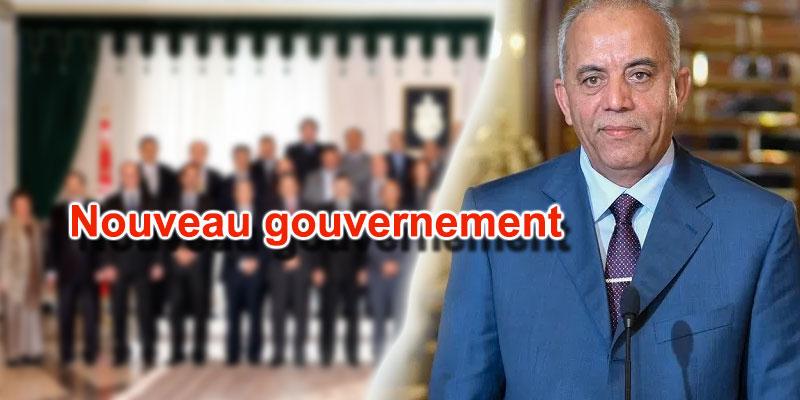 Jemli : La situation ne permet pas de limiter le nombre de ministres
