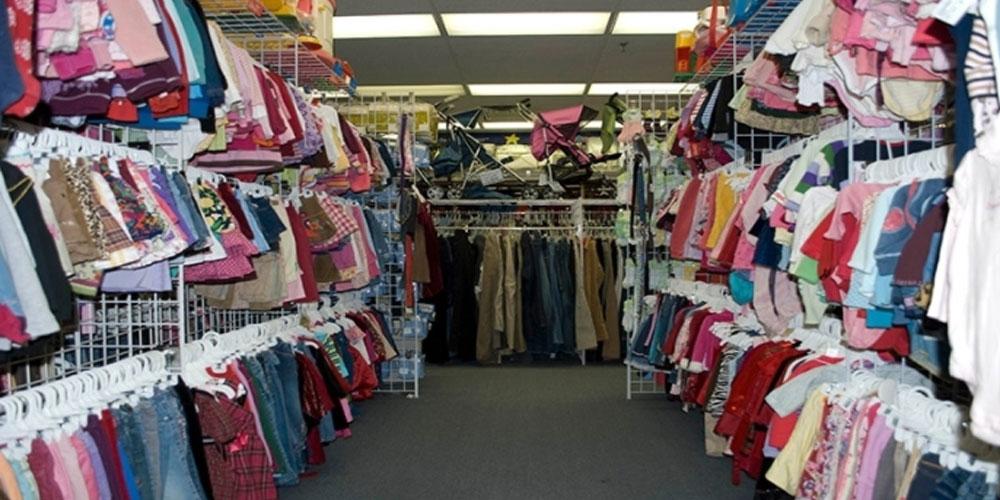 العاصمة: تجار الملابس الجاهزة يهددون بتعليق نشاطهم