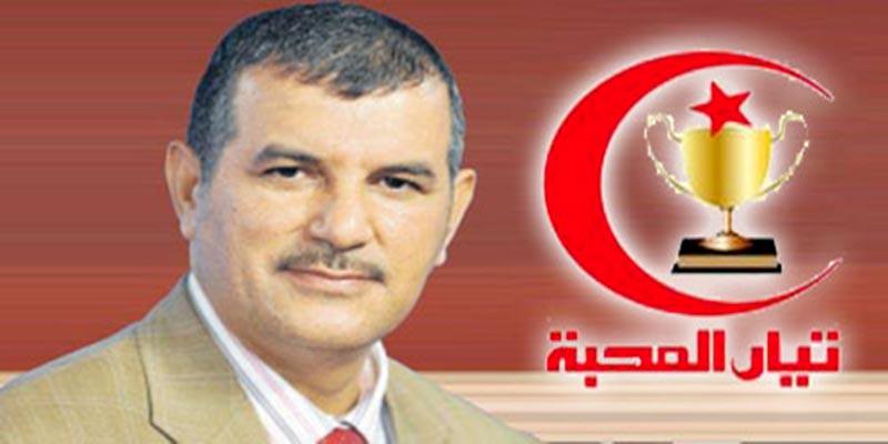Hamdi : Je changerai la constitution pour défendre la Charia Islamique