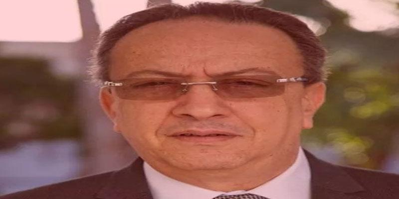حافظ قائد السبسي: لهذا السبب استقال محسن حسن من نداء تونس<