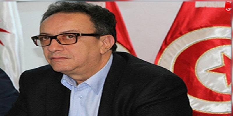 الندائية يسرى الميلي :حافظ قائد السبسي استحوذ على مهام الديوان السياسي للحزب