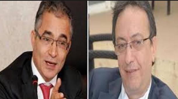 محسن مرزوق يرد على حافظ قائد السبسي