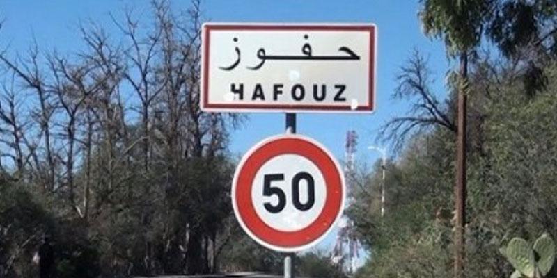 Un bus scolaire séquestré par des protestataires à Haffouz