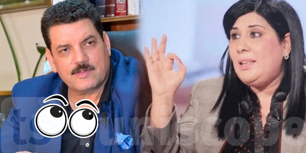Ali Hafsi est les yeux de Ghannouchi selon Moussi