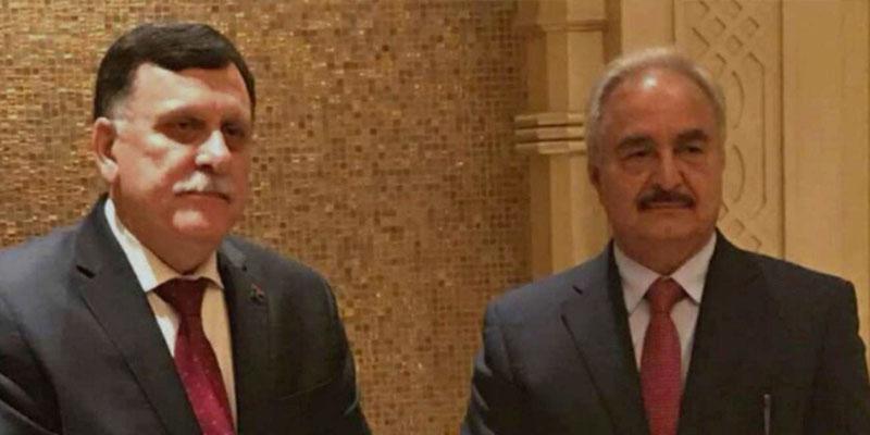 Pression internationale pour impliquer la Tunisie à la conférence de Berlin sur la Libye