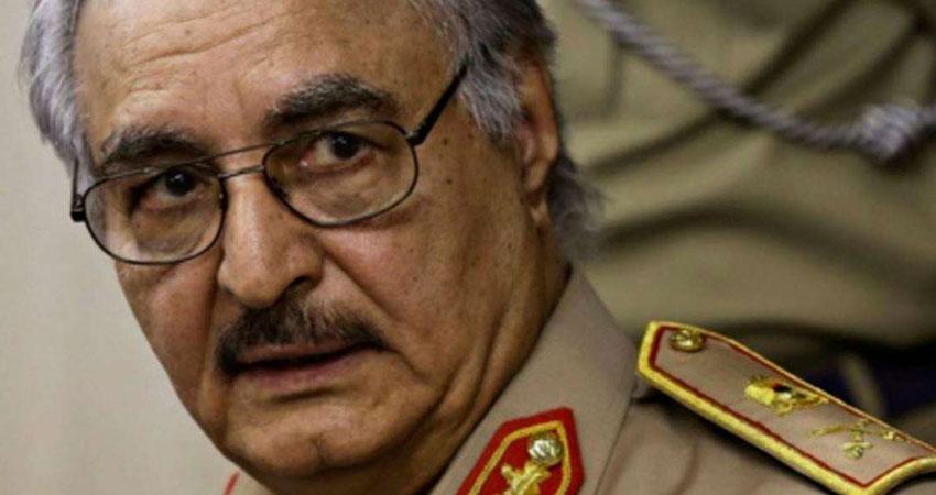 بعد الجدل حول حالته الصحية..خليفة حفتر يصدر أوامر عسكرية جديدة