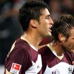 Karim Haggui suspendu pour 5 matchs