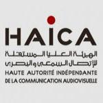 الهايكا تطالب الإذاعات والتلفزات غير المرخّص لها بالتوقف عن البثّ قبل 28 سبتمبر