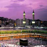 Hajj 2010 : Les vols se poursuivent jusqu'au 10 novembre