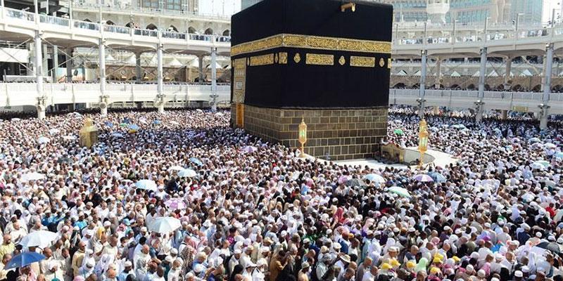 ''الليالي العشر '' تفتح 74 باباً إضافياً للمسجد الحرام