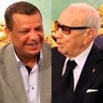 Photo du jour : BCE avec Adnane Haji 'le lion des mines'