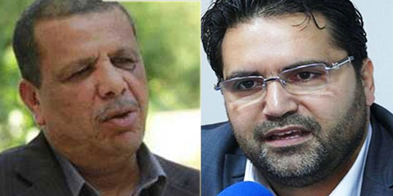 Adnane Hajji retire son parrainage à Hatem Boulabiar et explique les raisons