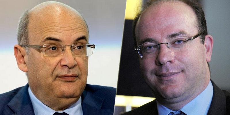 Hakim Ben Hammouda réagit après la désignation d'Elyes Fakhfakh