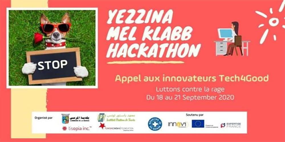 Institut Pasteur organise un Hackathon contre la rage